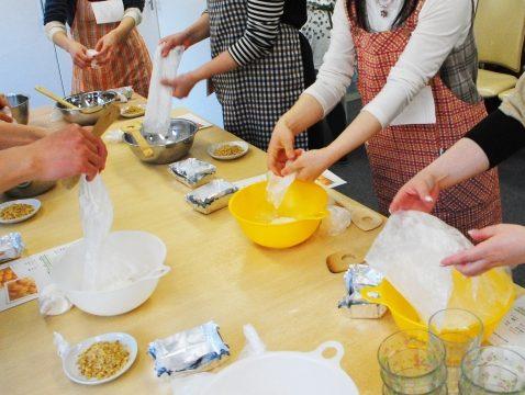 料理教室 ベネシードクラブ
